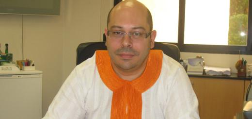Danny Kioupouroglou, General Manager, Eko Hotel & Suites