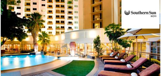 Southern Sun Ikoyi Hotel Lagos, Nigeria.