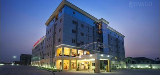 Aridolf Resort Wellness and Spa, Yenagoa