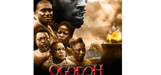 'Ogodoh'  Film.