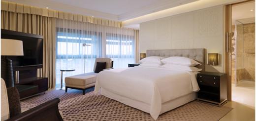 Sheraton Lagos Business Suites.