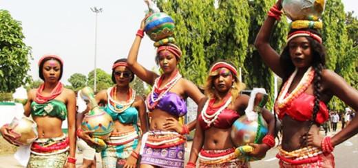 Carnival Calabar