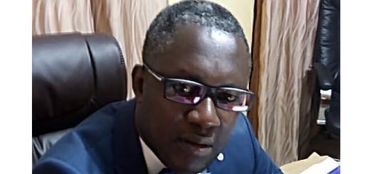 Ojong Ayiba Ayiba , New TINAPA Boss.