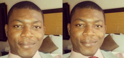 Pascal Emmanuel, General Manager, Best Western Wetland Hotel, Warri Delta State, Nigeria.