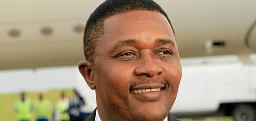 Zimbabwe UNWTO Candidate